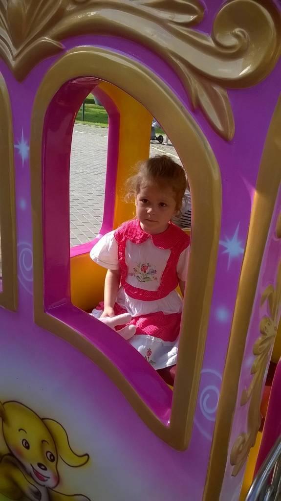Принцесска... фотография maya