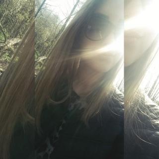 Kristina (@zaharenkova_99) in InCamery.Ru