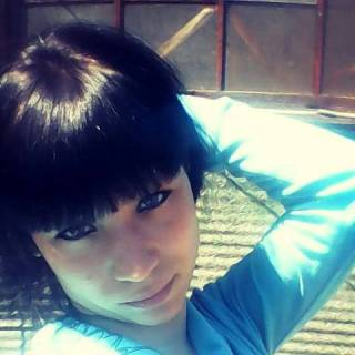 Lena (@sergeevna)