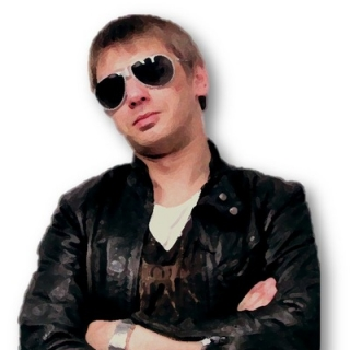 Алексей (@a_zagibenin) im InCamery.Ru