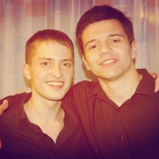 Константин (@lflax) im InCamery.Ru