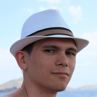 Фотография Ruslan (@luxeon) на InCamery.Ru