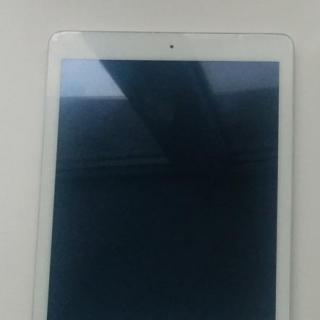 Фотография Мастер: Готовый Apple iPad Air после ремонта.
