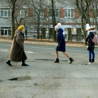 Фотография menshchikov: Разные возрасты....