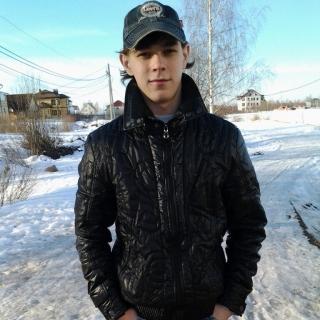 Фотография Сергей (@sergei_smorchkov19) на InCamery.Ru
