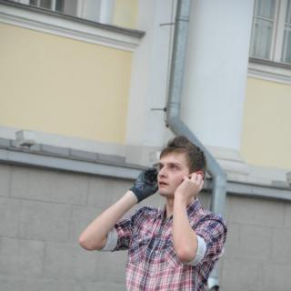 Лешка (@prcdr) на InCamery.Ru