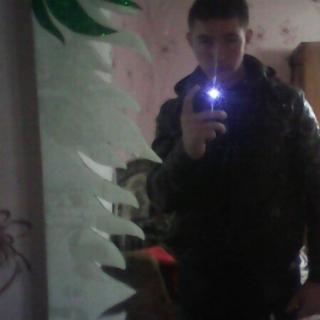 Андрей (@andryusha_afonin_98) на InCamery.Ru