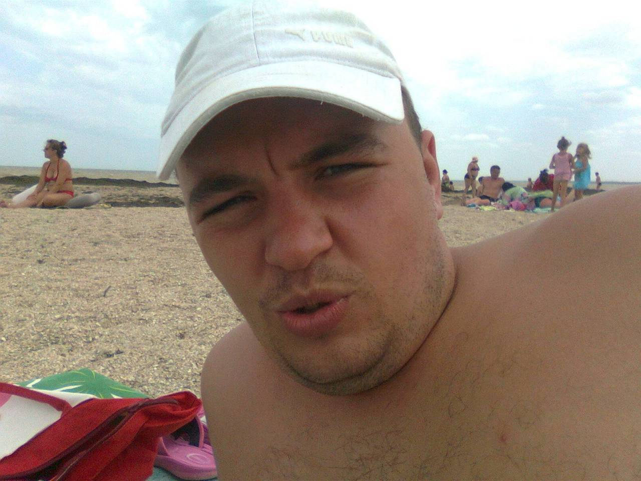 А я на море foto Александр