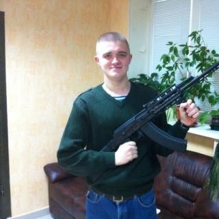 Фотография Виталий (@savkadet345) на InCamery.Ru