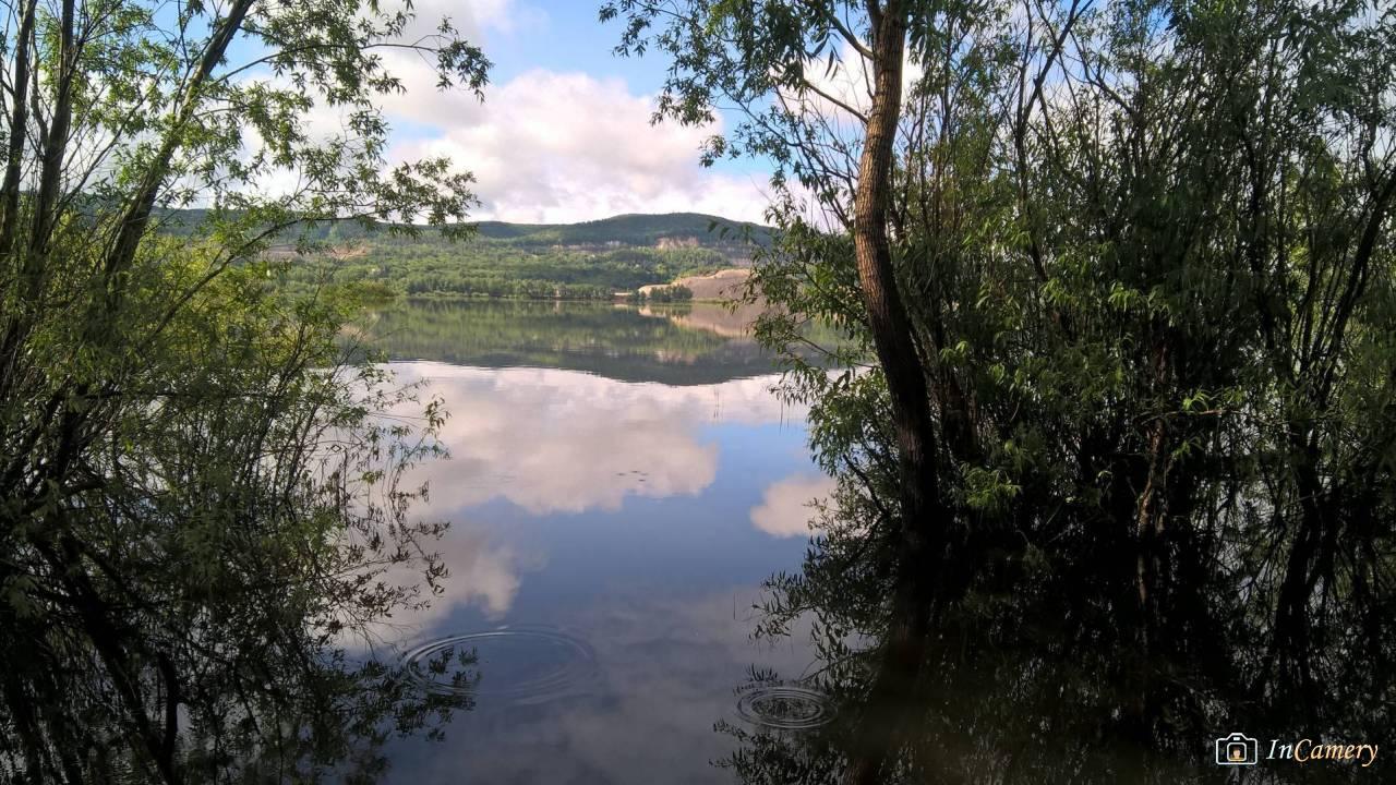 154 км...Малая Царевщина.Река Сок. photo Наталья