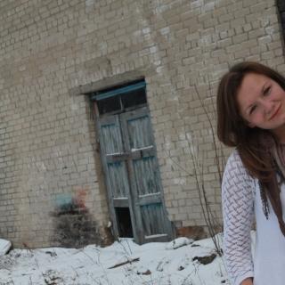 Фотографія Таня (@tetyana_sadova) на InCamery.Ru