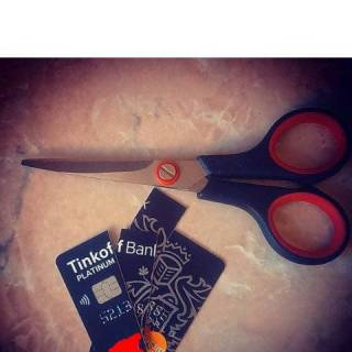Фотография Денис: #tinkoffobman #tinkoff #zanemagia