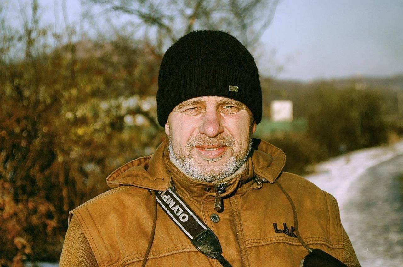 Фотографія nikolaj