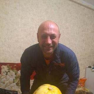 Фотография владимир: Вот такая тыква