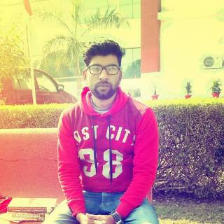 Photo sagar: It's me