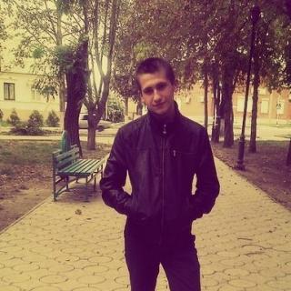 Фотография максим (@maks_revinskiy) на InCamery.Ru