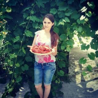 Інга (@inhaperekotij) in InCamery.Ru