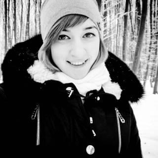 Фотографія Anastasia  (@nastasia13) на InCamery.Ru