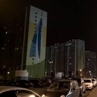 Фотография Sasha: ночной город...люблю