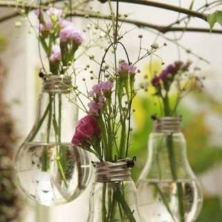 Фотография Илья: из старых ламп