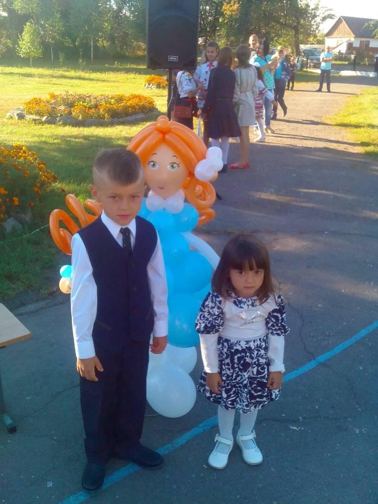 Моїдітки photo Юля