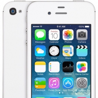 Фотография Яблочник: До сих пор пользуюсь iPhone 4s. Надеюсь я не один такой?