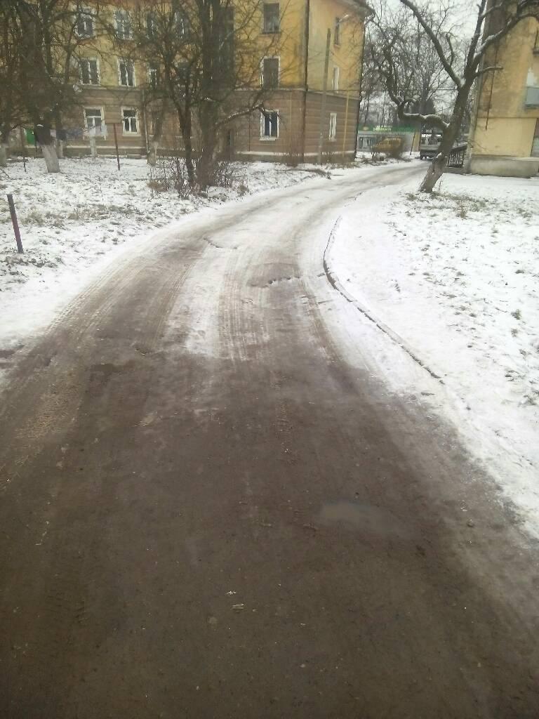 зима фотография roman