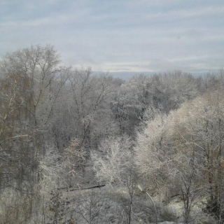 Фотография Anton: Russian winter