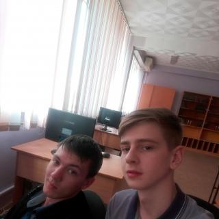 Фотография Кирилл (@ozzo) на InCamery.Ru