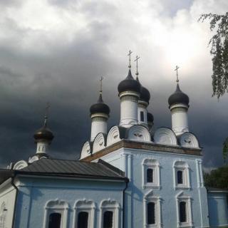Фотография Anton: Our Orthodox Shrine