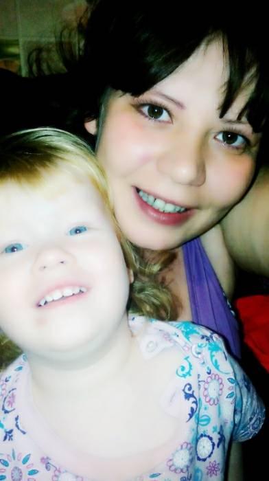 мы с дочкой!!! фотографія olqa