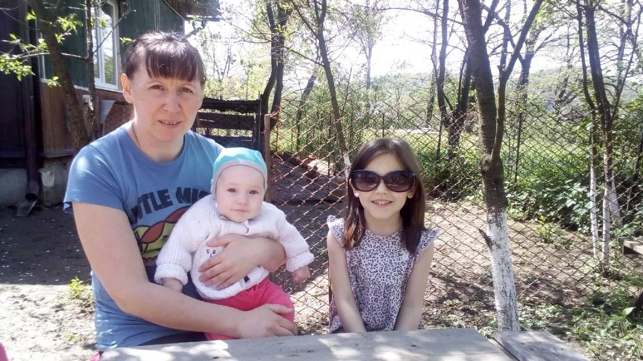 моя сім'я photo Ігор