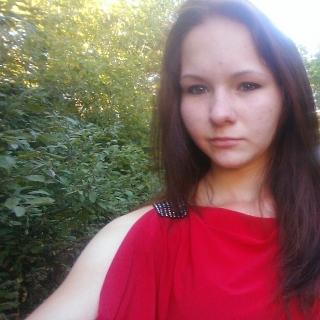 Foto Алёна (@alenka) im InCamery.Ru