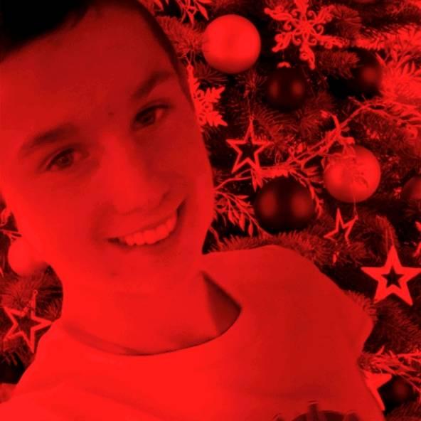 класне Різдво фотография Богдан