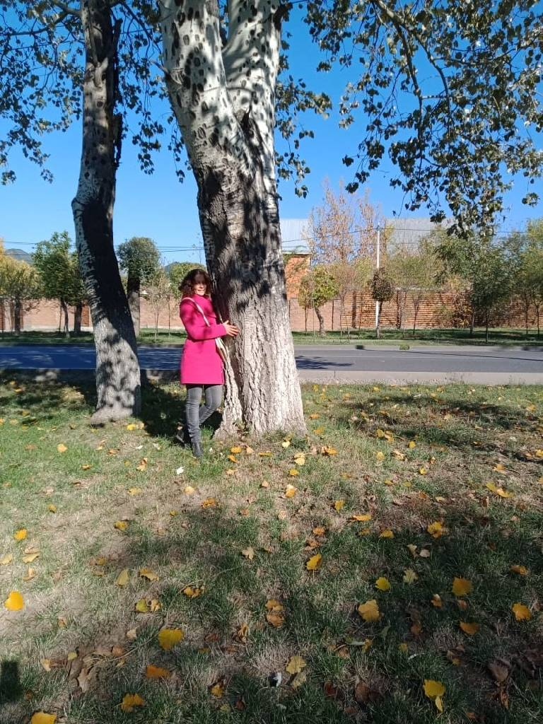 Природа photo Марина