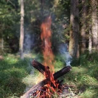 Фотография vova: вогонь