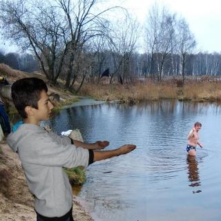 Photo andrey: #фотошоплю #80лвл #шикарно #озеро #отдых #аха #четко #лето #россия #украина