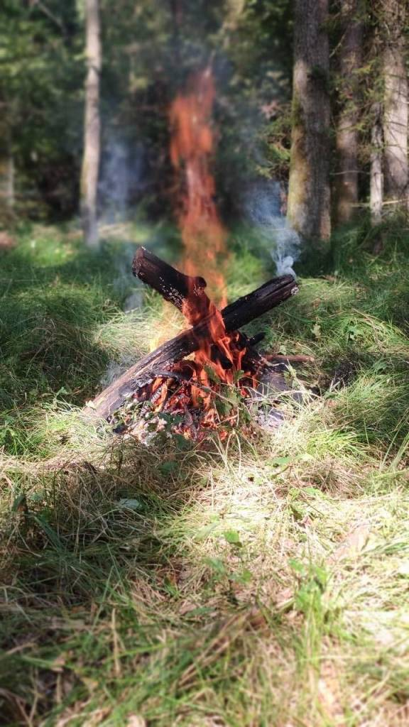 вогонь photo Володимир