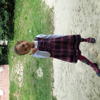 Фотография zenoviya: Моя школярка