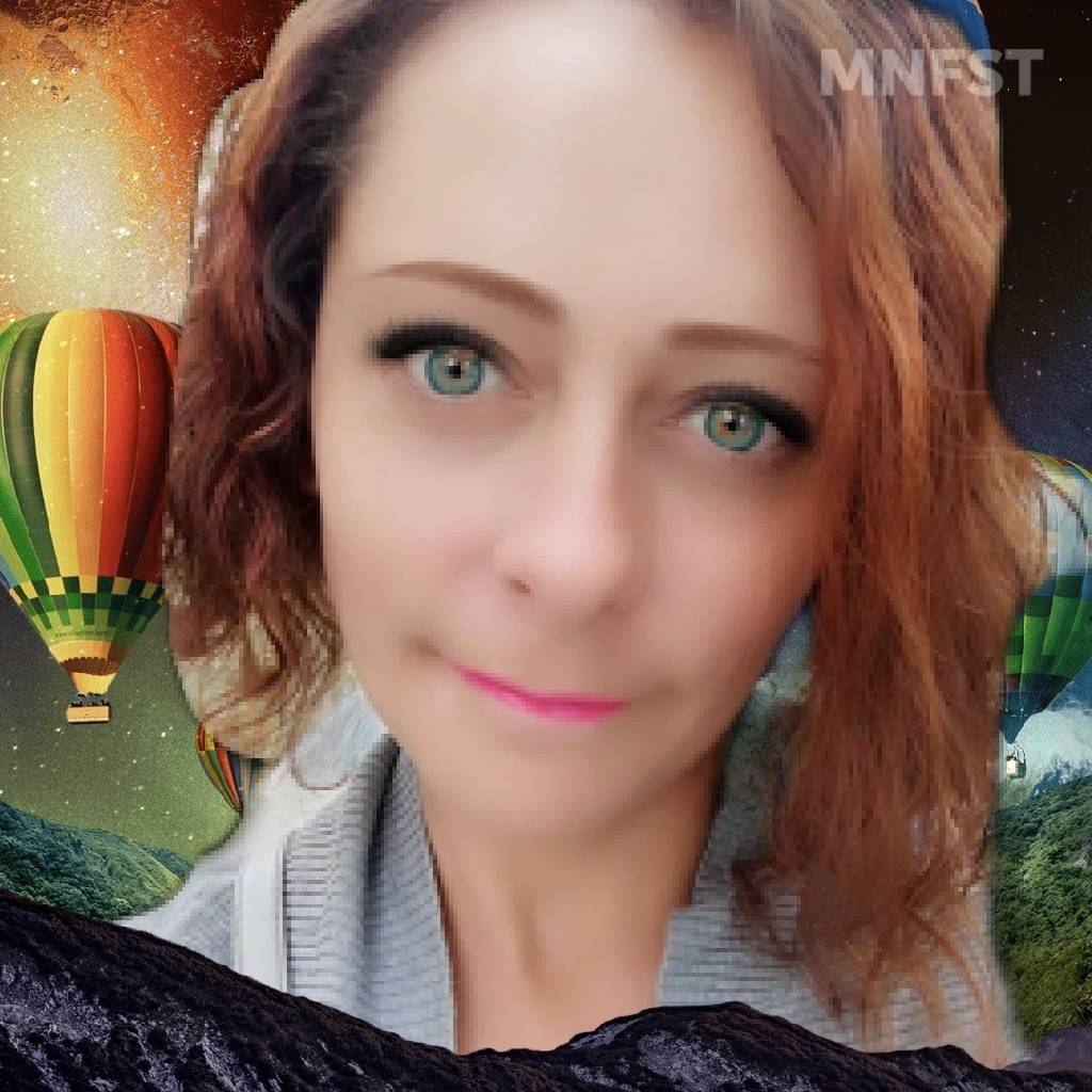 Мнфесь foto Марина