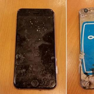 Фотография Яблочник: Apple согласилась помочь в восстановлении данных с iPhone пропавшего в районе Бермудского треугольника подросткаApple согласилась помочь с восстановлением данных на смартфоне iPhone 6, который прина..