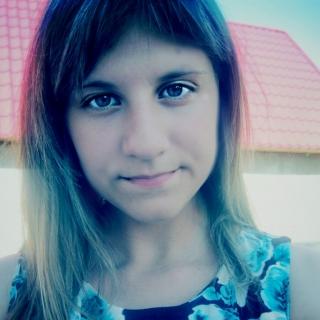 Alena (@lelya)