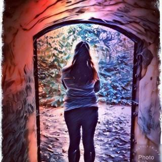 Photo heleno4ka: Найбільша людська дурість - страх.Страх зробити вчинок, поговорити, зізнатися,Ми завжди боїмося, тому так часто програємо. Потрібно менше думати і більше жити...
