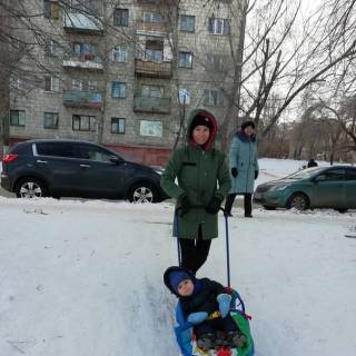 Photo Antonova in InCamery.Ru