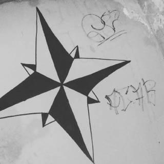 Фотография Tymchyna: звезда, варавская звезда, вор
