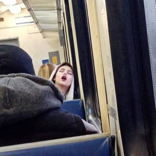 Фотография Слава : Спит????