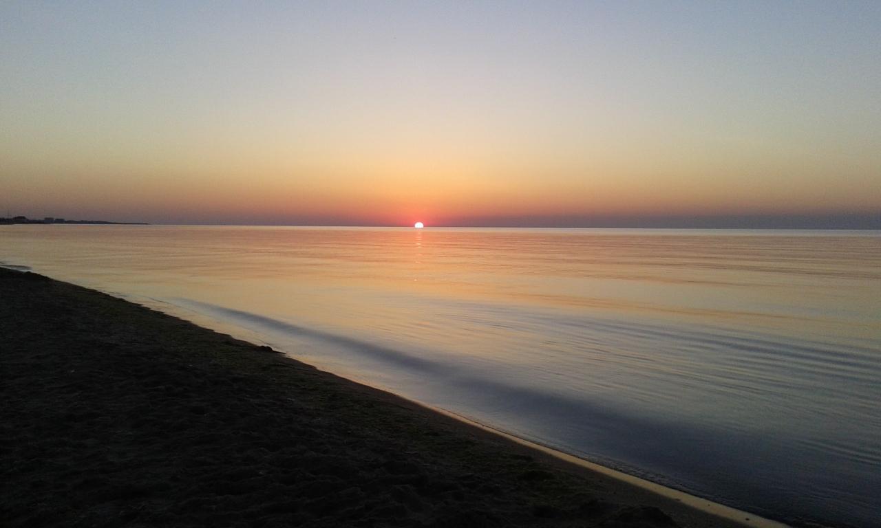 Рассвет на море, фото 9 фотография Photo