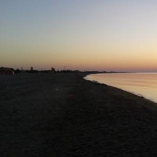 Фотография Photo: Рассвет на море, фото 6