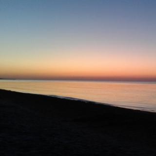 Фотография Photo: Рассвет на море, фото 3