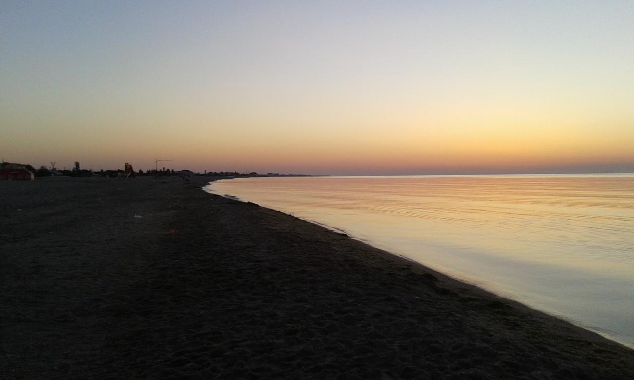 Рассвет на море, фото 6 фотография Photo